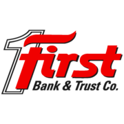 First Bank & Trust Co. Logo